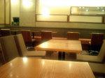 上島珈琲店京都河原町店(店舗内観2)
