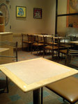 BLENZ Coffee川崎ラゾーナプラザ店(店舗内観)