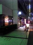 ニューヨーカーズカフェ町田店(外観)