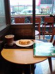 ニューヨーカーズカフェ町田店(テーブル)